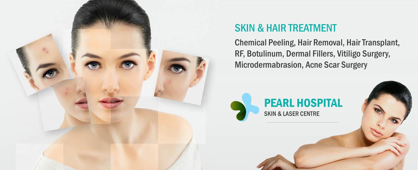Pearl Skin Laser Centre - Skin Specialist in Nagpur